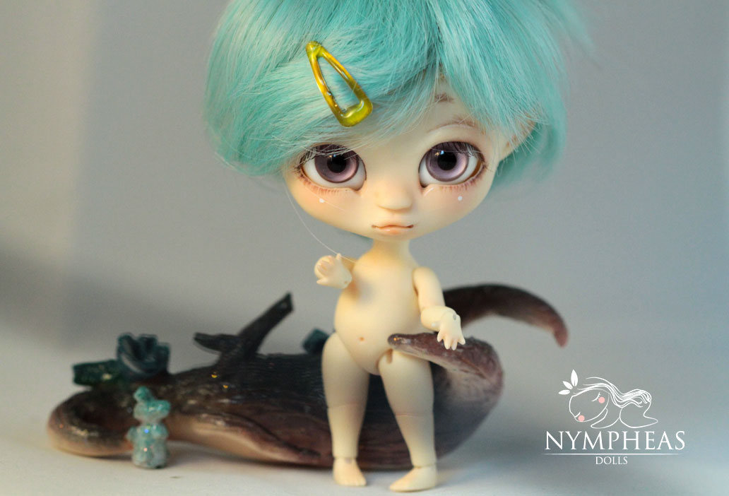 IMG 8201 Nymphette Chibi released and WIP Malicie non classe     Nympheasdolls