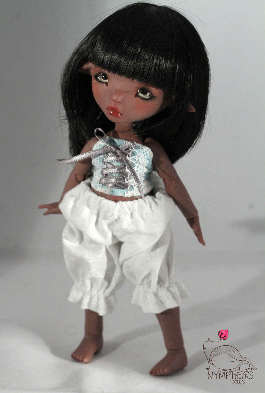 corsetBleuBloomer