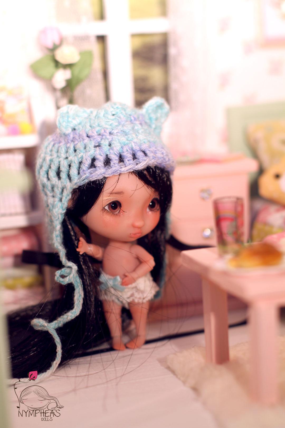 [Nympheas dolls] pinup choice & nouvelle demoiselle : Yali p5 00019163