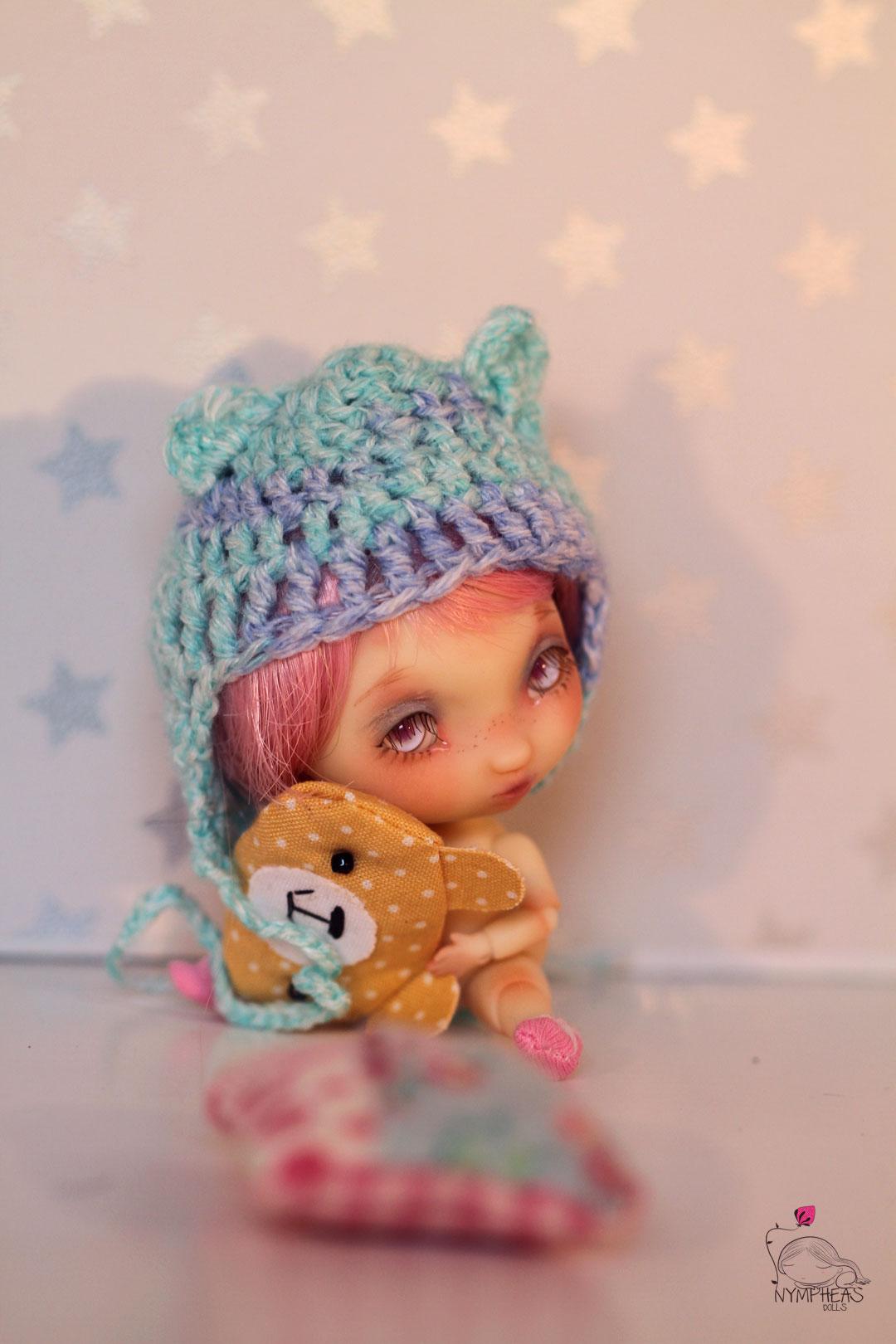 [Nympheas dolls] pinup choice & nouvelle demoiselle : Yali p5 IMG_4938