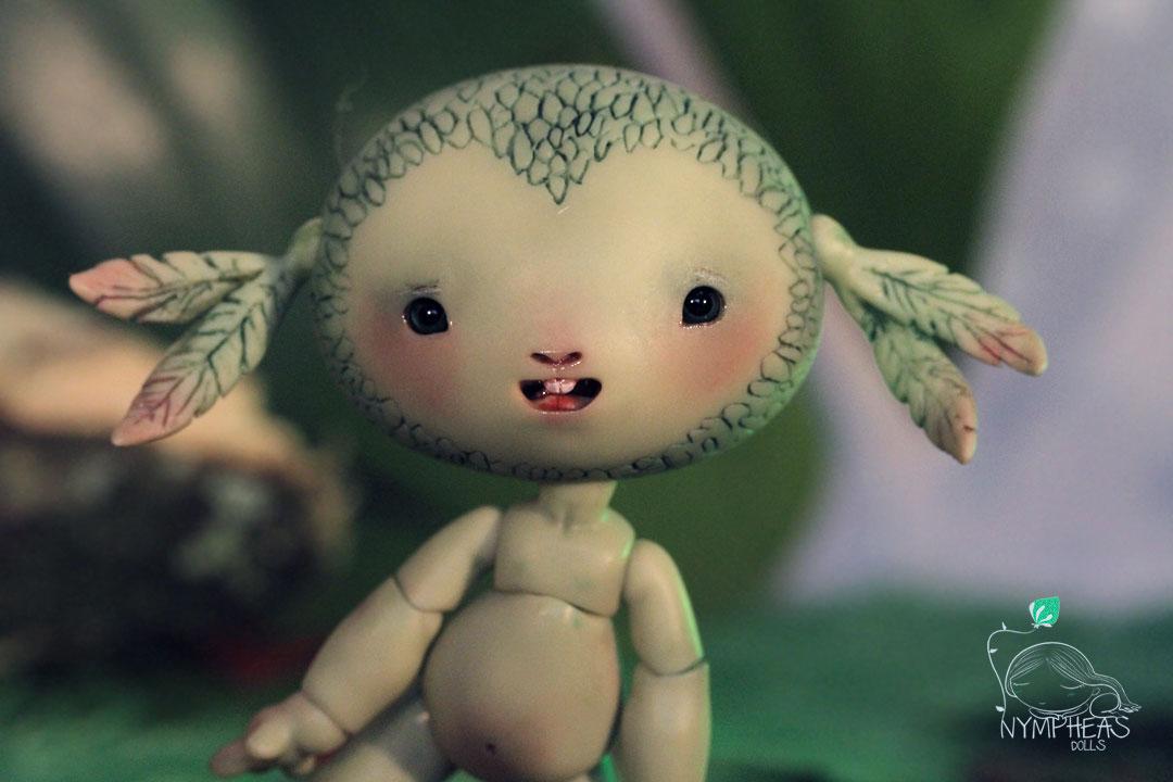 [Nympheas dolls] Fanny deery skin p3 - Page 2 Titherbeearsdown