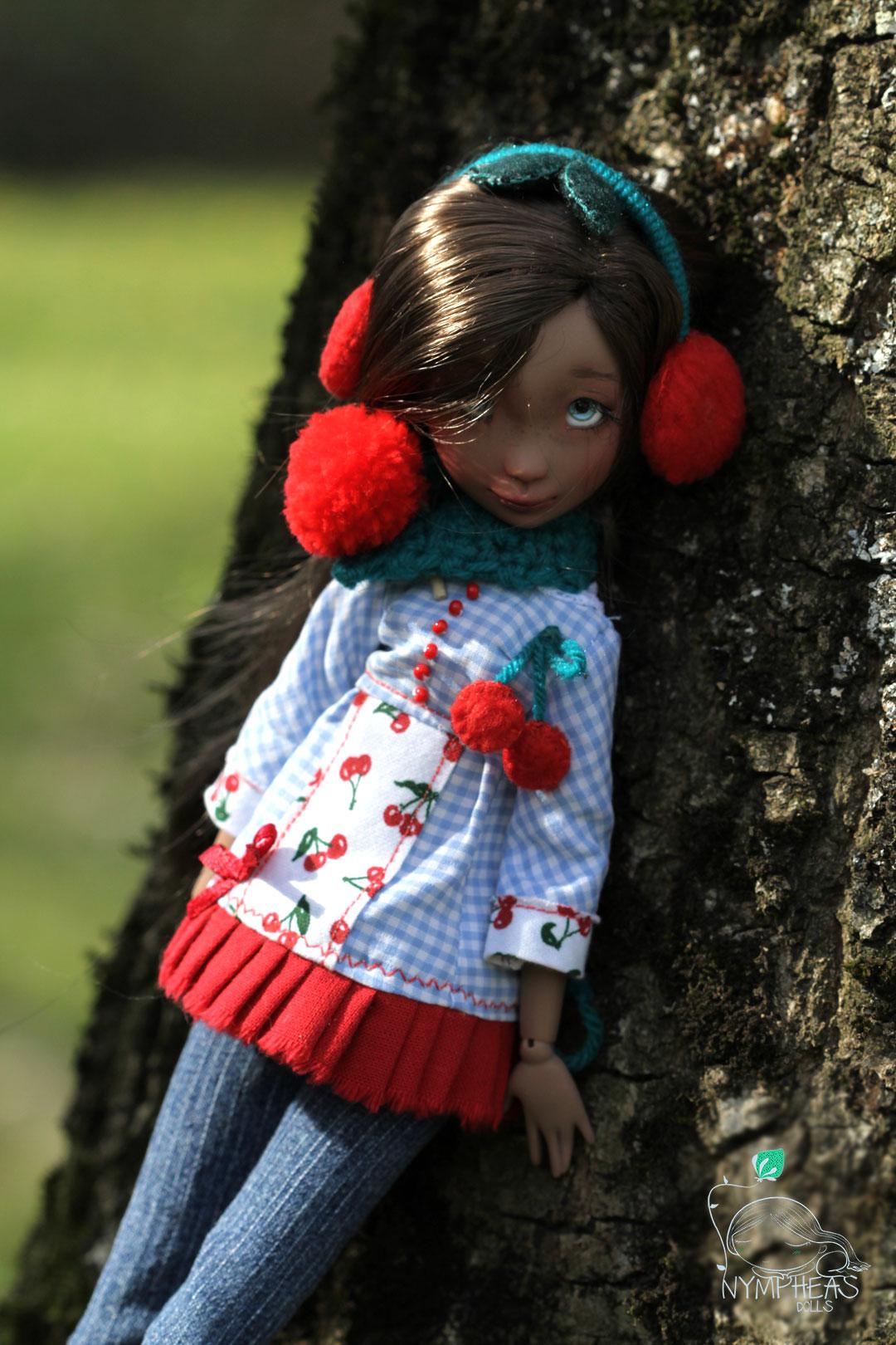 [Nympheas dolls]Mini Mûshika p3 - Page 3 Joychoco13