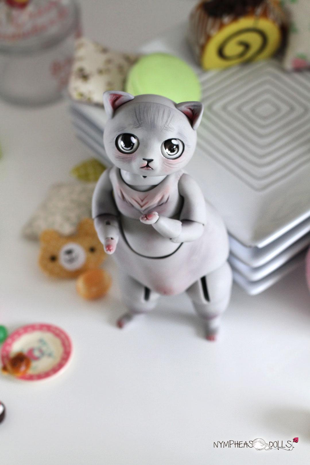 [Nympheas dolls]Mini Mûshika p3 - Page 3 BriocheGrey6