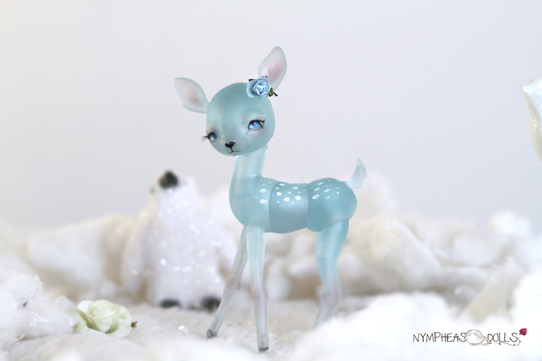 [Nympheas dolls]Mini Mûshika p3 - Page 3 FannyCrystal17