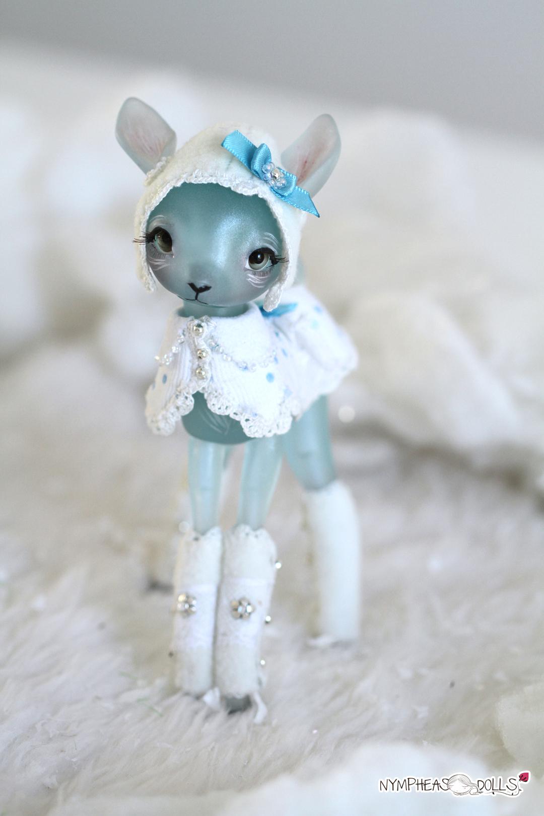[Nympheas dolls]Mini Mûshika p3 - Page 3 FannyCrystal8